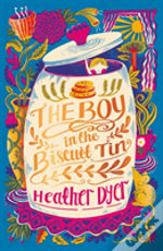 The Boy In The Biscuit Tin (2018 Reissue)