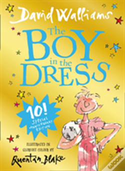 Wook.pt - The Boy In The Dress