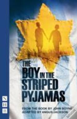 Wook.pt - The Boy In The Striped Pyjamas (Stage Version)