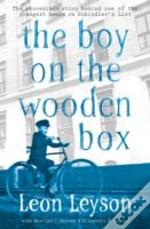 The Boy On The Wooden Box Pa