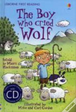 Wook.pt - The Boy Who Cried Wolf