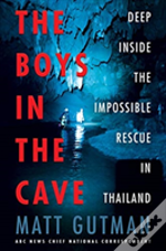 The Boys In The Cave