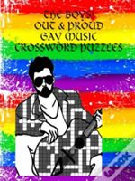 The Boys: Out & Proud Gay Music Crossword Puzzles