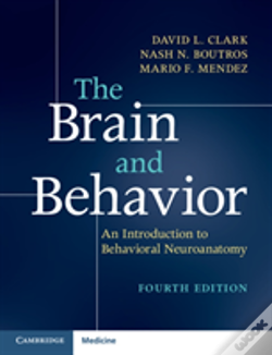 Wook.pt - The Brain And Behavior 4ed