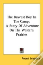 The Bravest Boy In The Camp: A Story Of Adventure On The Western Prairies