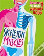 The Bright And Bold Human Body: The Skeleton And Muscles