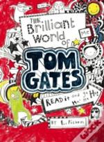 The Brilliant World Of Tom Gates