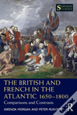 The British And French In The Ameri