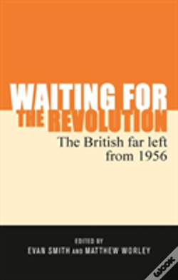 Wook.pt - The British Far Left Since 1956