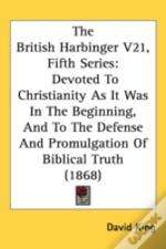 The British Harbinger V21, Fifth Series