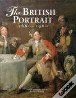 The British Portraits, 1660-1960