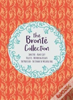The Bronte Collection Box Set