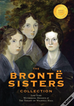 Wook.pt - The Bronte Sisters Collection