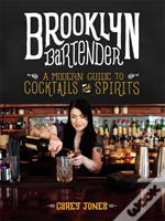 The Brooklyn Bartender
