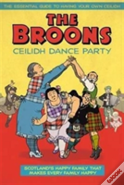 Wook.pt - The Broons Come Tae The Ceilidh Dan