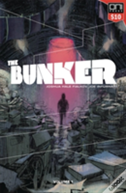 Wook.pt - The Bunker Volume 1, Square One Edition