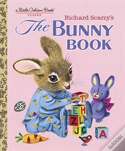 Wook.pt - The Bunny Book