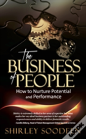 The Busines Of People