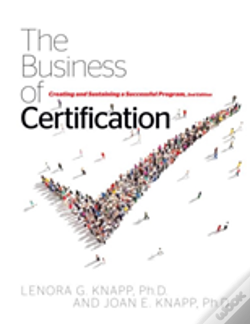 Wook.pt - The Business Of Certification