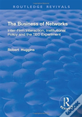 The Business Of Networks