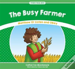 Wook.pt - The Busy Farmer