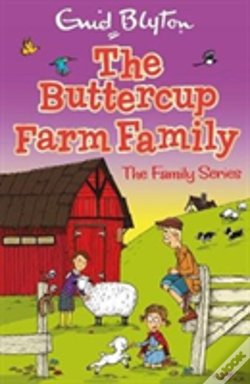 Wook.pt - The Buttercup Farm Family