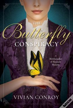 Wook.pt - The Butterfly Conspiracy