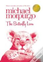 The Butterfly Lion