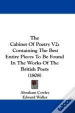The Cabinet Of Poetry V2