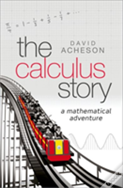 Wook.pt - The Calculus Story