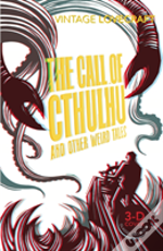 The Call Of Cthulu And Other Weird Tales