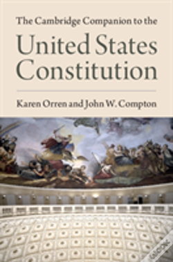 Wook.pt - The Cambridge Companion To The United States Constitution