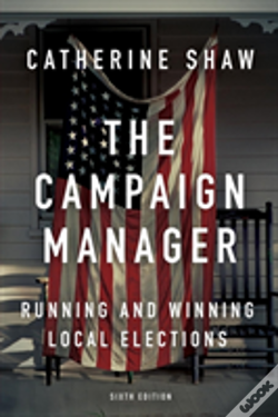 Wook.pt - The Campaign Manager (Sixth Edition)