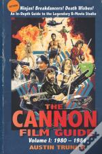 The Cannon Film Guide