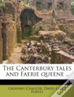 The Canterbury Tales And Faerie Queene ..