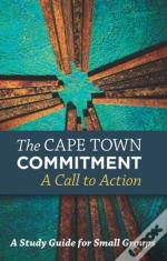 The Cape Town Commitment Study Guide