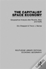 The Capitalist Space Economy