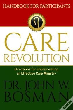 Wook.pt - The Care Revolution - Handbook For Participants