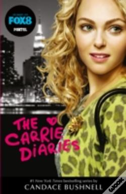 Wook.pt - The Carrie Diaries
