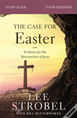 Wook.pt - The Case For Easter Study Guide