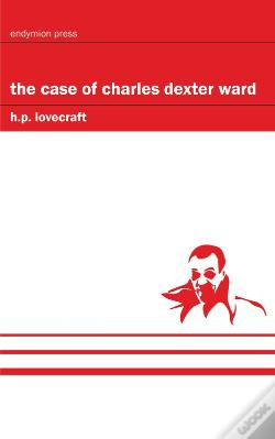 Wook.pt - The Case Of Charles Dexter Ward