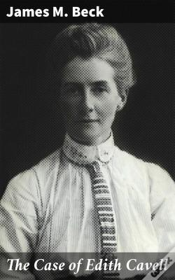 Wook.pt - The Case Of Edith Cavell