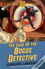 The Case Of The Bogus Detective
