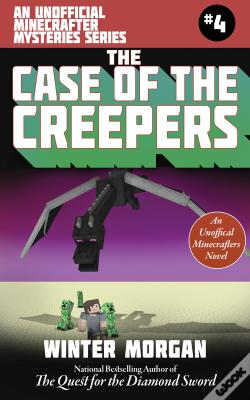Wook.pt - The Case Of The Creepers