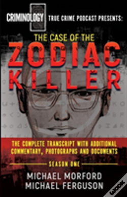 Wook.pt - The Case Of The Zodiac Killer