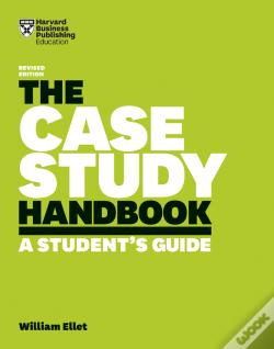 Wook.pt - The Case Study Handbook, Revised Edition