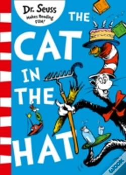 Wook.pt - The Cat In The Hat