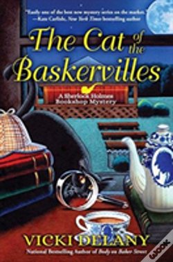 Wook.pt - The Cat Of The Baskervilles