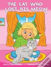 The Cat Who Lost His Meow
