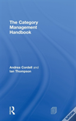 Wook.pt - The Category Management Handbook
